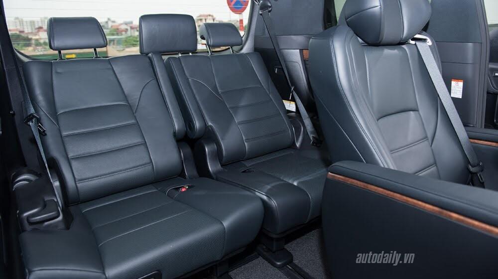 Toyota Alphard sắp ra mắt tại Việt Nam, giá 4 tỷ đồng? - Hình 6