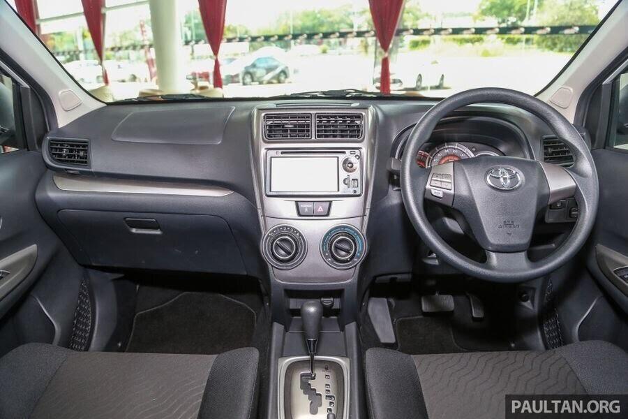 Toyota Avanza 1.5X giá từ 480 triệu VNĐ chính thức có mặt tại đại lý Malaysia - Hình 7