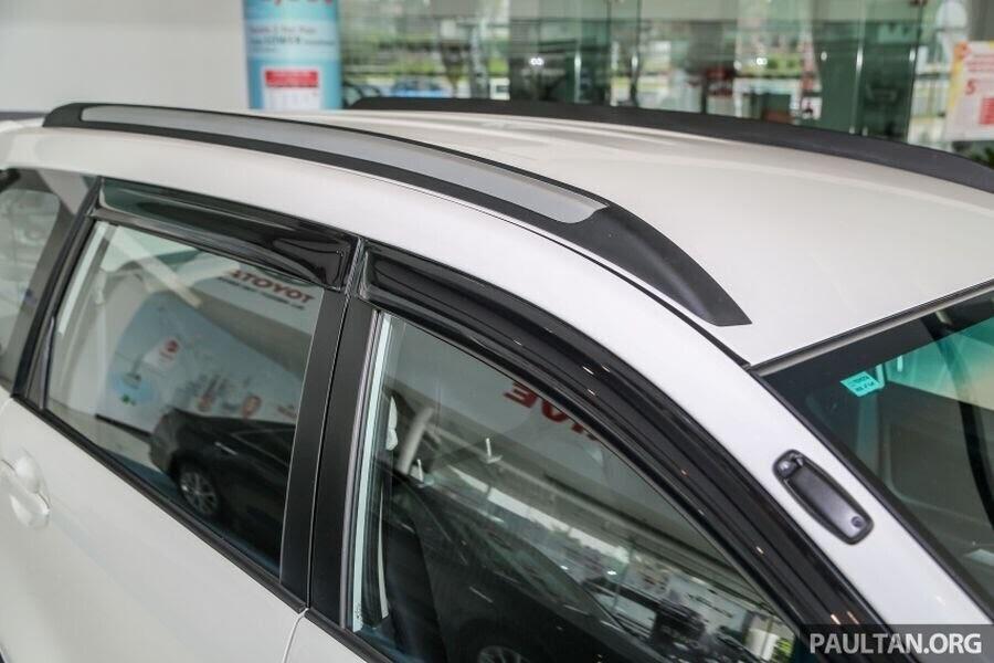 Toyota Avanza 1.5X giá từ 480 triệu VNĐ chính thức có mặt tại đại lý Malaysia - Hình 8