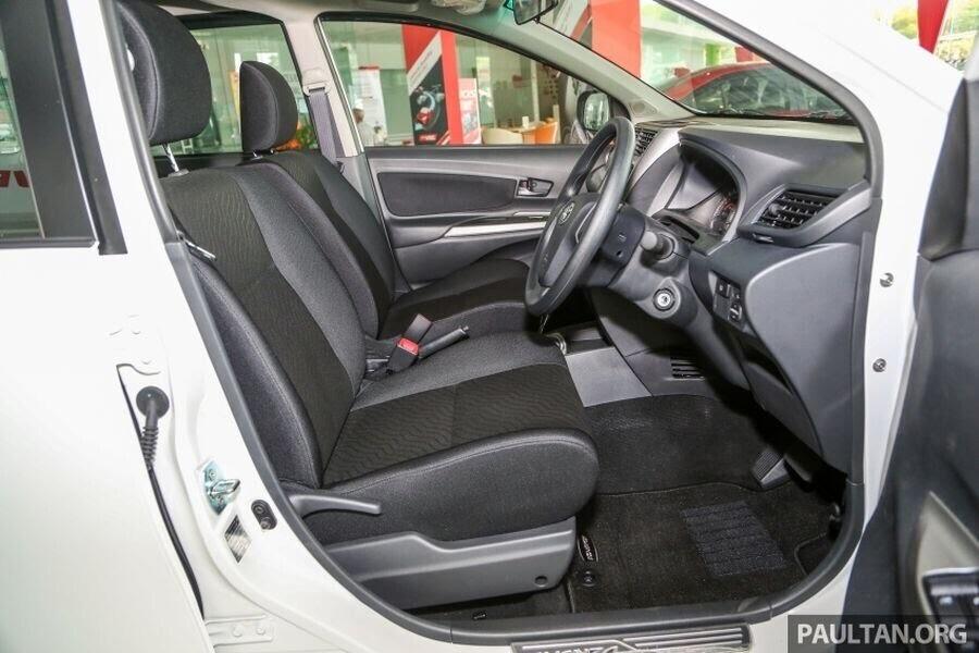 Toyota Avanza 1.5X giá từ 480 triệu VNĐ chính thức có mặt tại đại lý Malaysia - Hình 9
