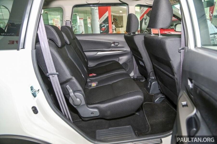 Toyota Avanza 1.5X giá từ 480 triệu VNĐ chính thức có mặt tại đại lý Malaysia - Hình 10