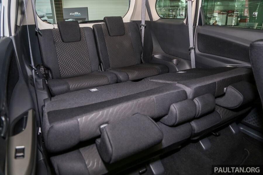 Toyota Avanza 1.5X giá từ 480 triệu VNĐ chính thức có mặt tại đại lý Malaysia - Hình 11