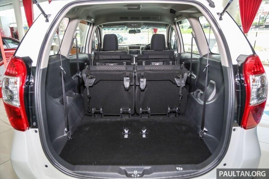 Toyota Avanza 1.5X giá từ 480 triệu VNĐ chính thức có mặt tại đại lý Malaysia - Hình 12