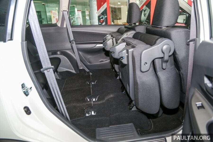 Toyota Avanza 1.5X giá từ 480 triệu VNĐ chính thức có mặt tại đại lý Malaysia - Hình 13