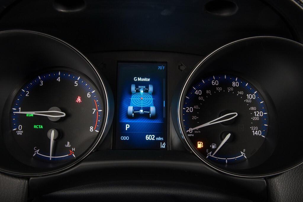 Toyota C-HR 2019 sẽ hiện đại hơn, giá từ 22.000 USD - Hình 3