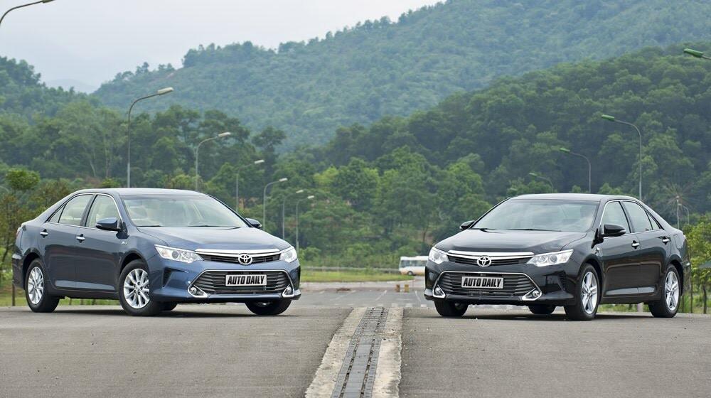 """Toyota Camry 2.5Q 2015: Xe cho """"sếp"""" trẻ - Hình 13"""