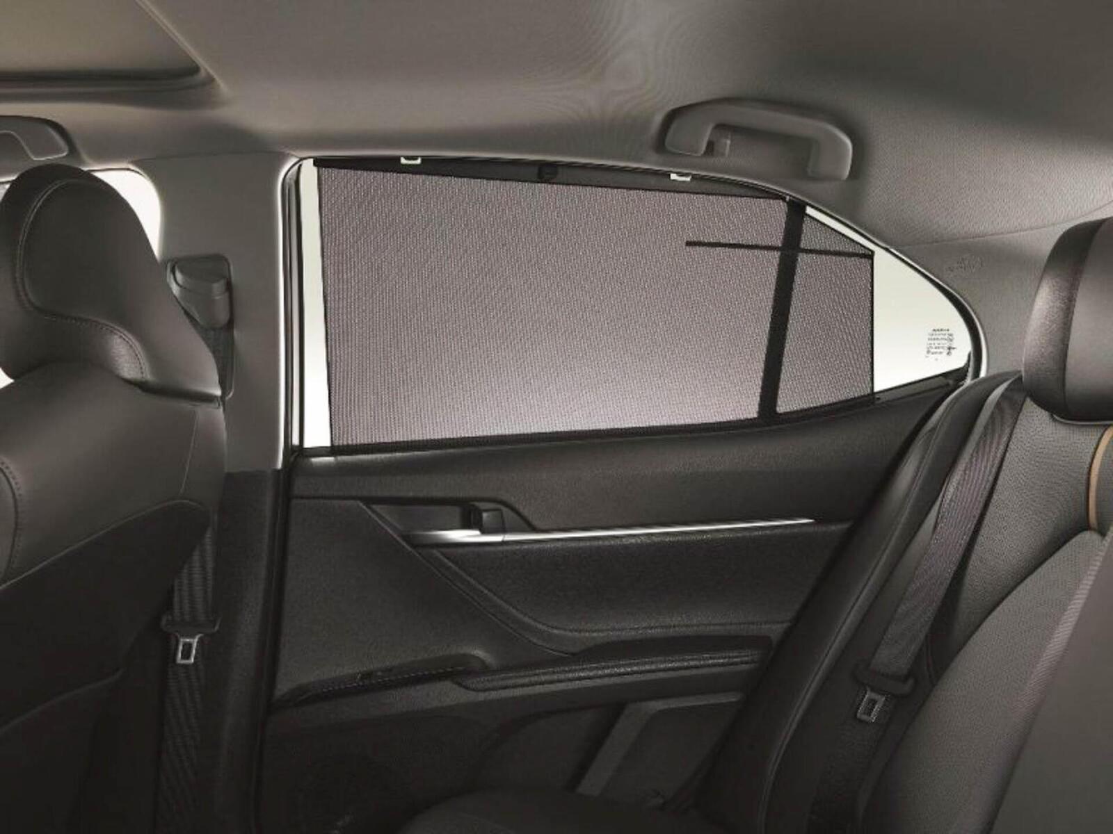 Toyota Camry thế hệ mới đã về đến Việt Nam - Chuẩn bị ra mắt công chúng - Hình 16
