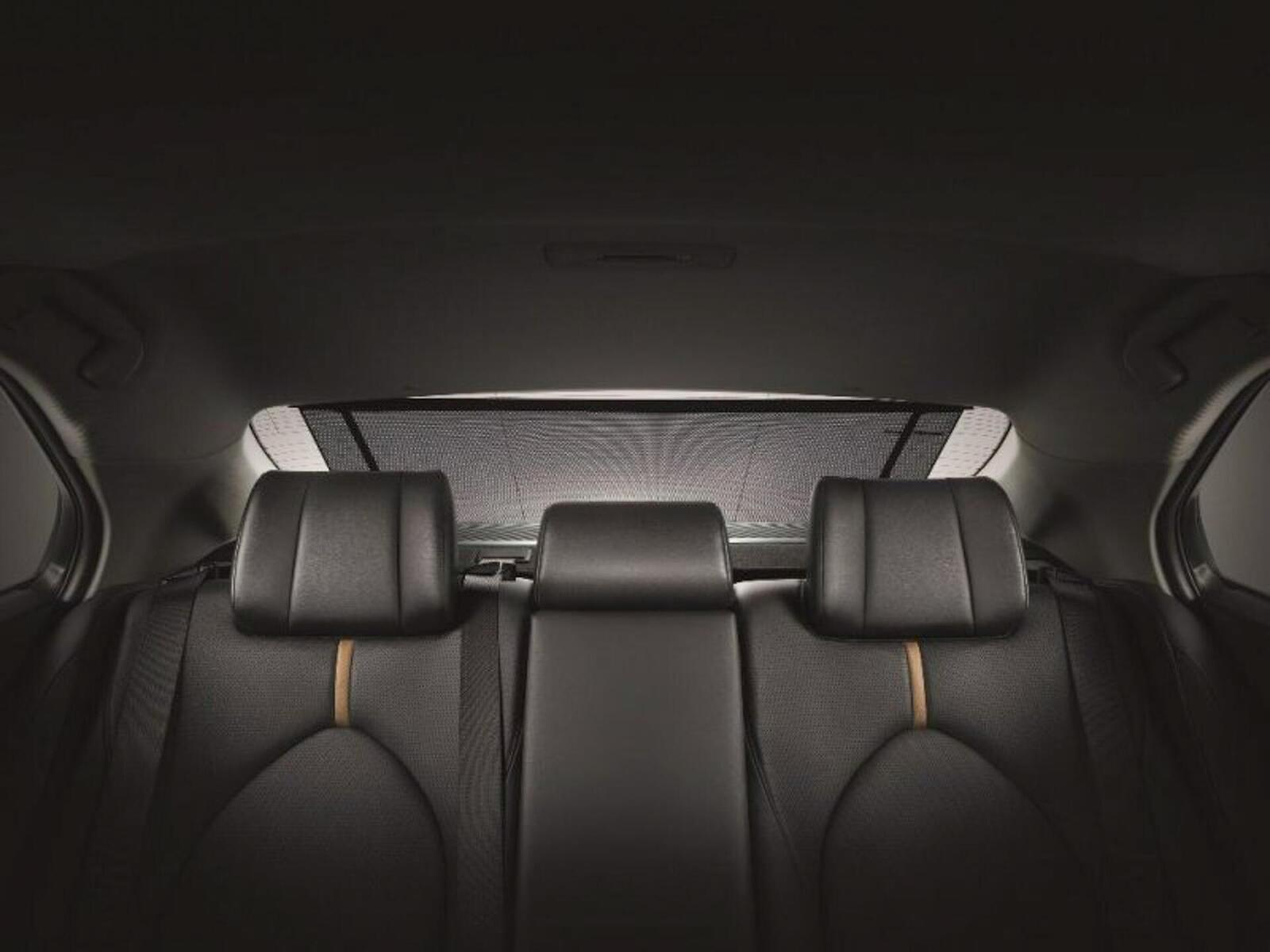 Toyota Camry thế hệ mới đã về đến Việt Nam - Chuẩn bị ra mắt công chúng - Hình 17