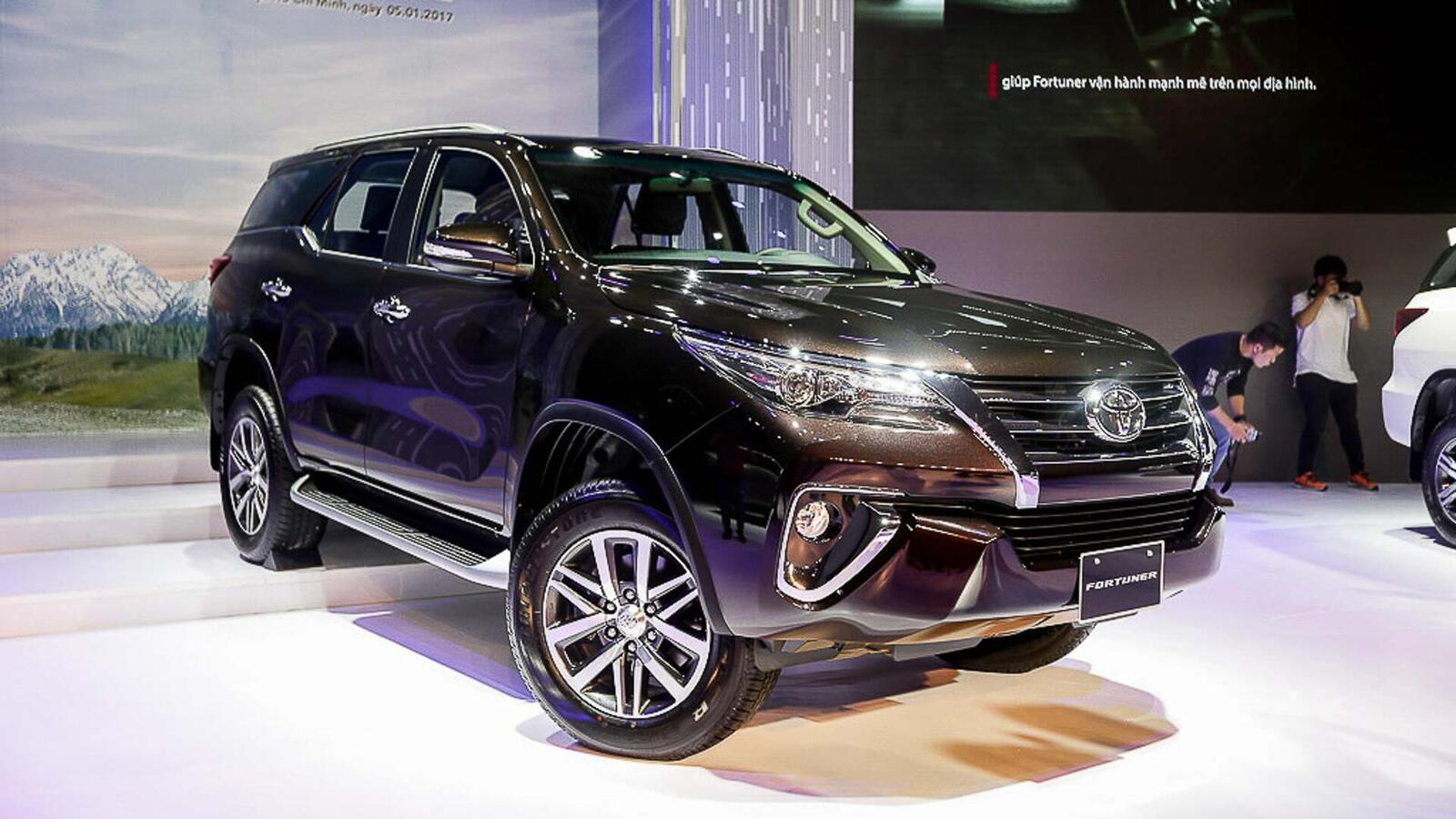 Toyota Fortuner được đồn đoán sẽ quay lại lắp ráp trong nước: Trở lại để thống lĩnh phân khúc - Hình 3