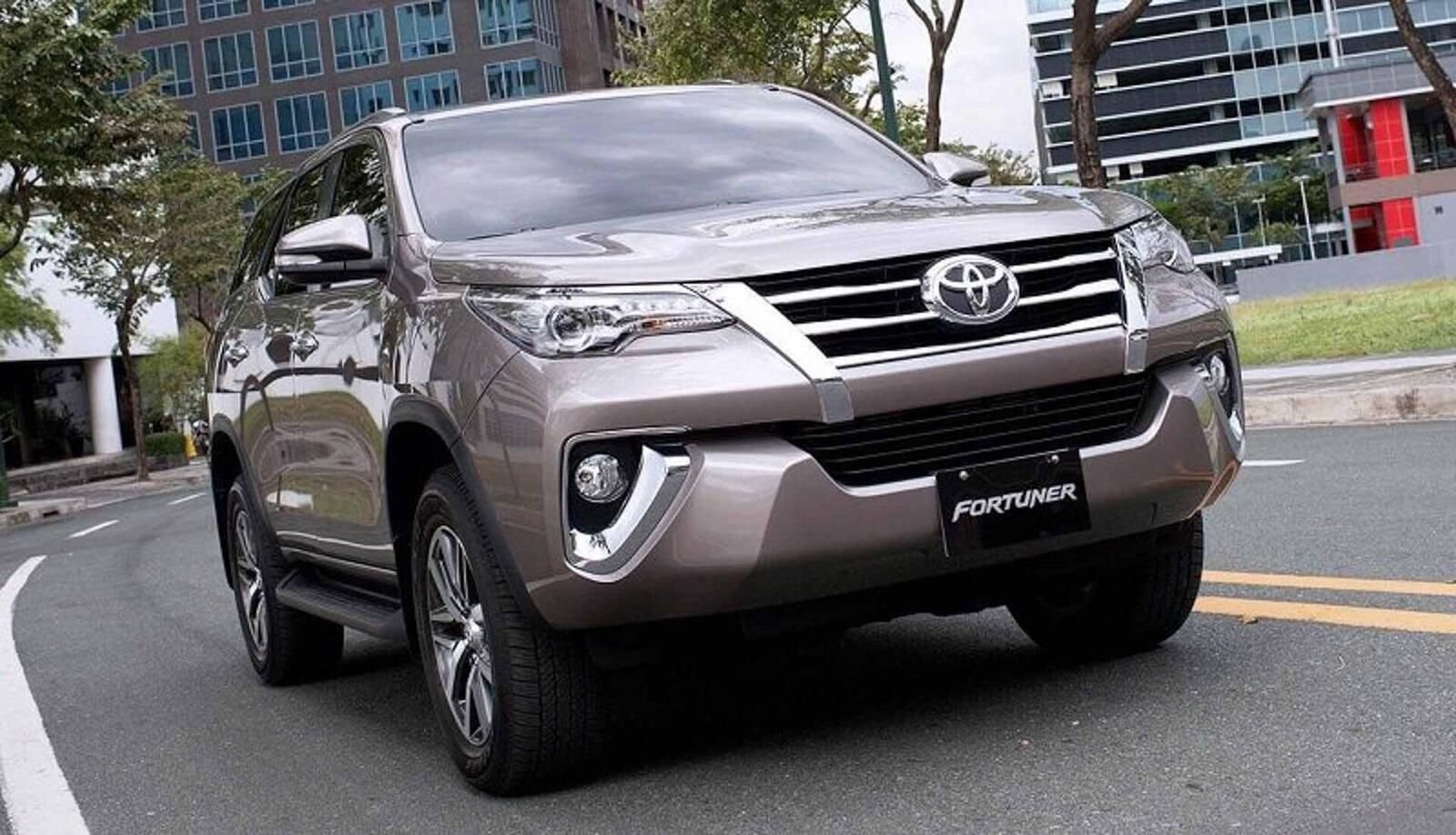 Toyota Fortuner được đồn đoán sẽ quay lại lắp ráp trong nước: Trở lại để thống lĩnh phân khúc - Hình 4
