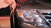 Toyota Fortuner V 2WD 2012 - Từ núi, xuống phố - Hình 2