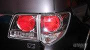 Toyota Fortuner V 2WD 2012 - Từ núi, xuống phố - Hình 4