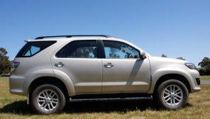 Toyota Fortuner V 2WD 2012 - Từ núi, xuống phố - Hình 5