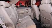 Toyota Fortuner V 2WD 2012 - Từ núi, xuống phố - Hình 11