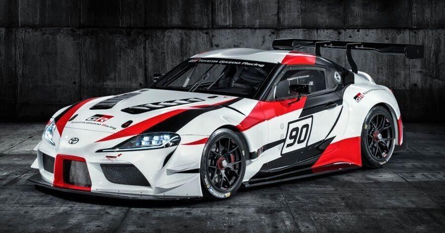 Toyota khẳng định: siêu xe Toyota Supra sẽ không hề rẻ - Hình 1