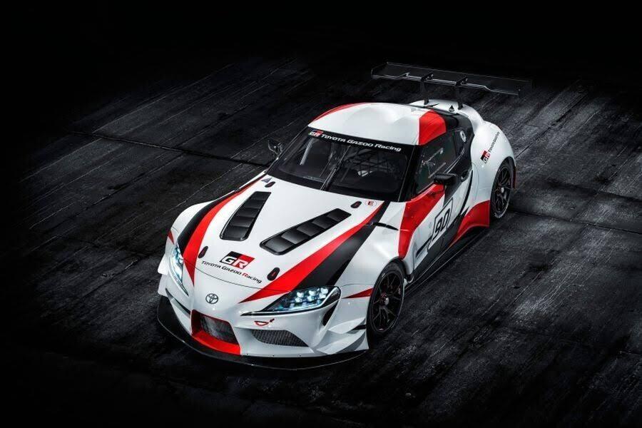 Toyota khẳng định: siêu xe Toyota Supra sẽ không hề rẻ - Hình 2