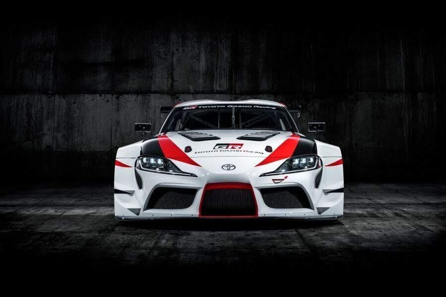 Toyota khẳng định: siêu xe Toyota Supra sẽ không hề rẻ - Hình 3