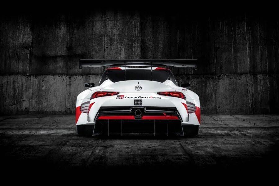 Toyota khẳng định: siêu xe Toyota Supra sẽ không hề rẻ - Hình 5