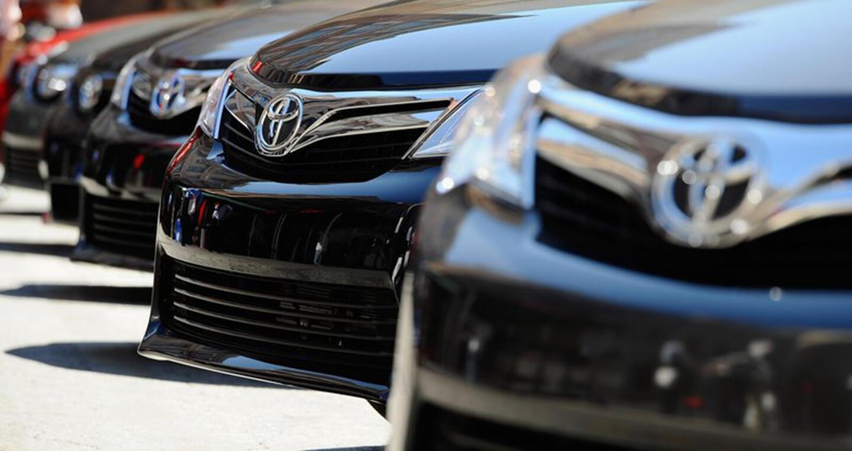 Toyota là hãng xe bán chạy nhất trên toàn thế giới - Hình 1