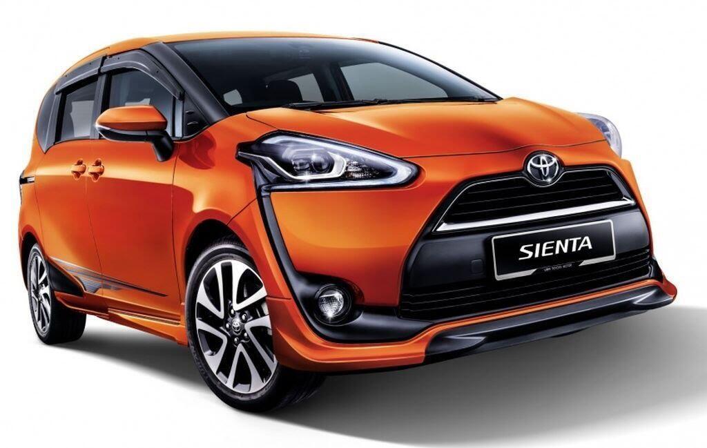 Toyota Malaysia tung loạt phụ kiện mới cho Hilux và Sienta - Hình 6