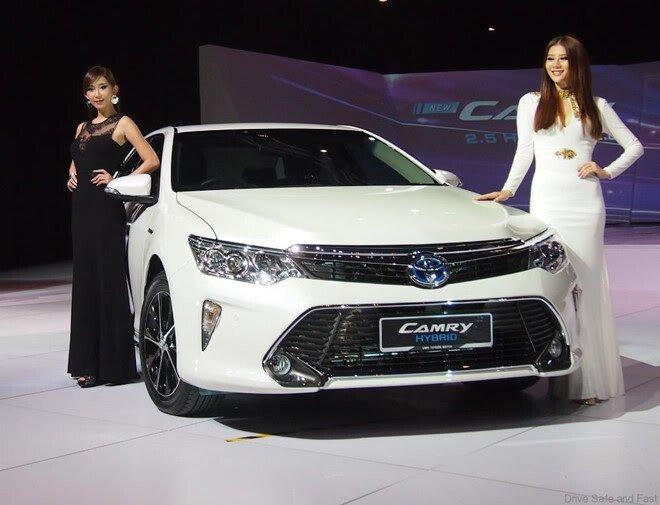 Toyota, Mazda tự tin vào thị trường Thái Lan - Hình 1