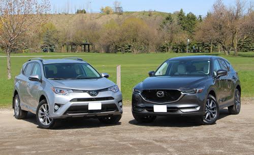 Toyota mua cổ phần của Mazda - Hình 1