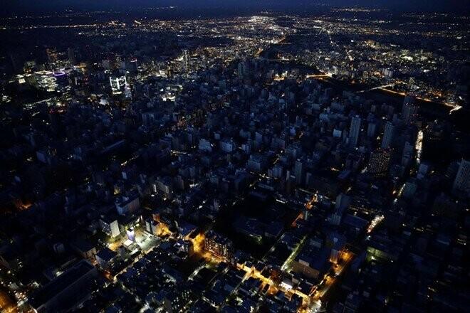 Toyota Nhật Bản tạm ngừng sản xuất xe vì động đất - Hình 1