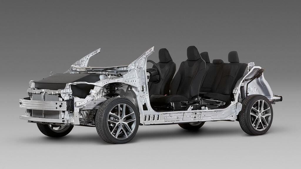 Toyota sẽ bán Toyota Auris thế hệ mới dưới tên gọi Toyota Corolla Hatchback - Hình 2
