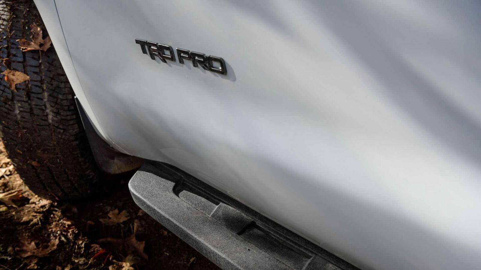 Toyota Sequoia TRD Pro 2020 ra mắt; trang bị phuộc FOX cải thiện khả năng vận hành - Hình 16