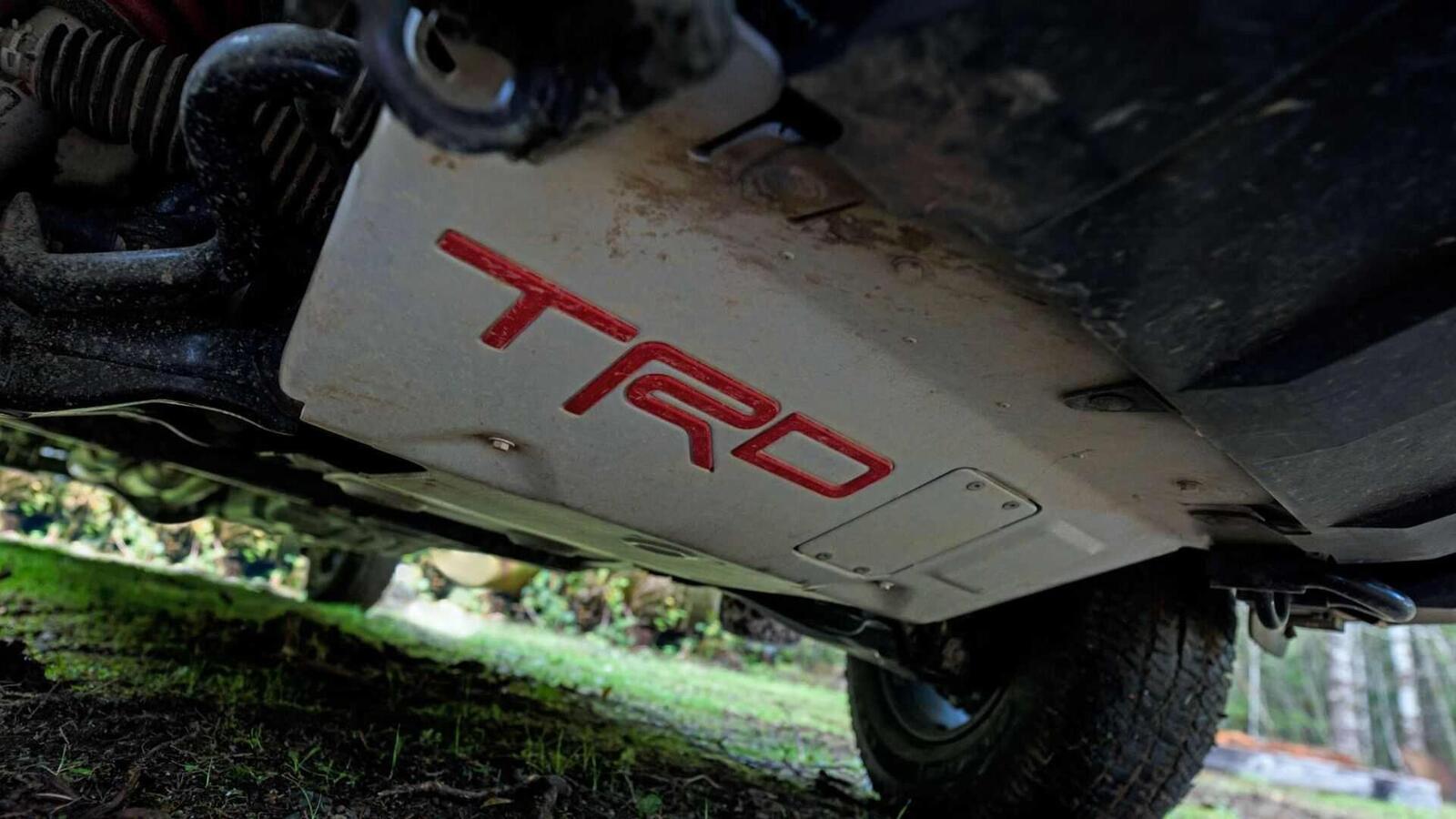 Toyota Sequoia TRD Pro 2020 ra mắt; trang bị phuộc FOX cải thiện khả năng vận hành - Hình 17