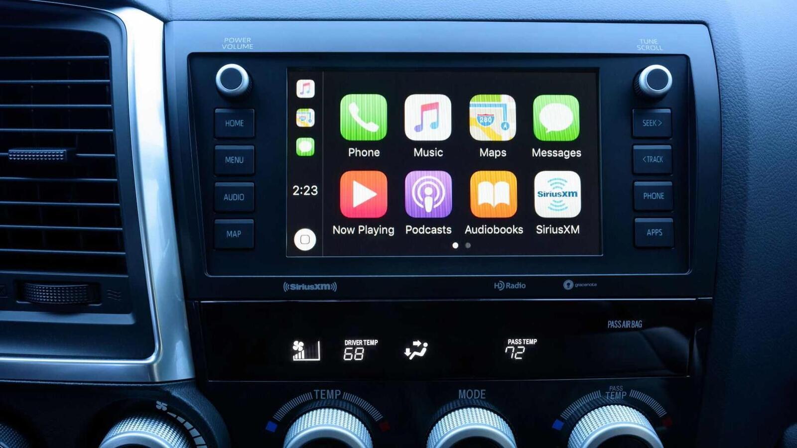Toyota Sequoia TRD Pro 2020 ra mắt; trang bị phuộc FOX cải thiện khả năng vận hành - Hình 19
