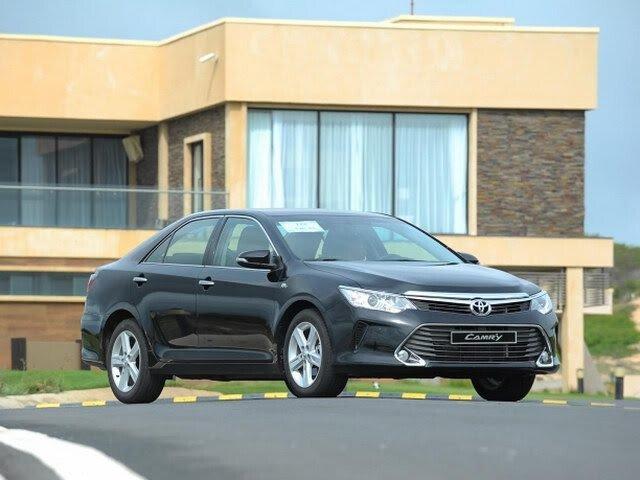 """Toyota tiếp tục """"đại hạ giá """" xe lần 2 trong tháng - Hình 1"""