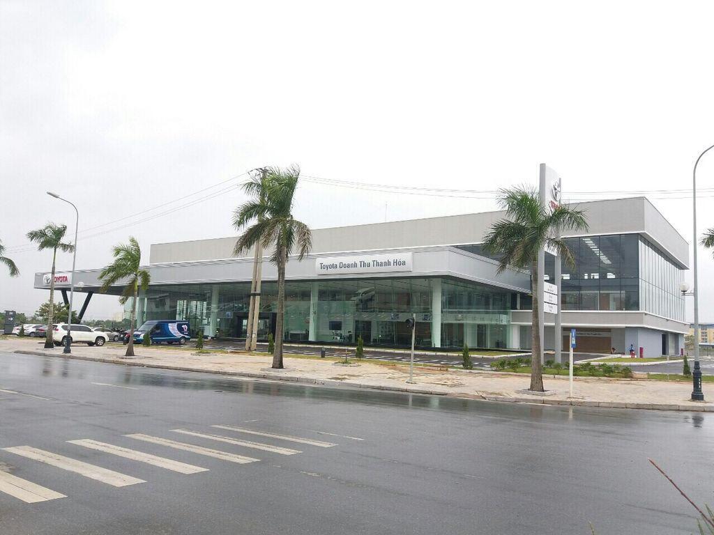 Toyota Việt Nam khai trương hai đại lý mới tại Hà Nội và Thanh Hoá - Hình 2