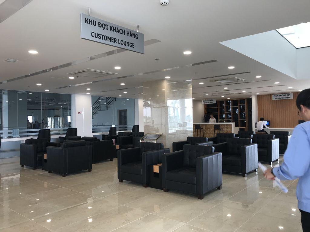 Toyota Việt Nam khai trương hai đại lý mới tại Hà Nội và Thanh Hoá - Hình 3