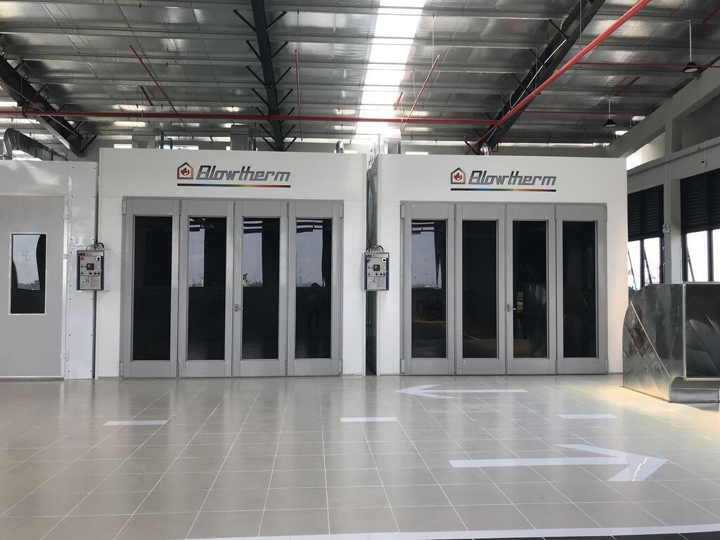 Toyota Việt Nam khai trương hai đại lý mới tại Hà Nội và Thanh Hoá - Hình 5