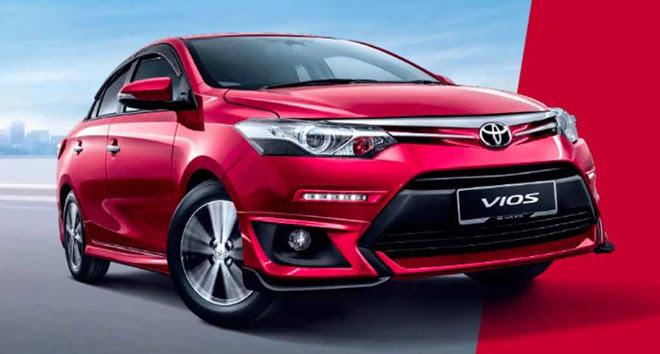 Toyota Việt Nam khuyến mãi lớn cho khách mua xe trong tháng 7, 8 - Hình 1