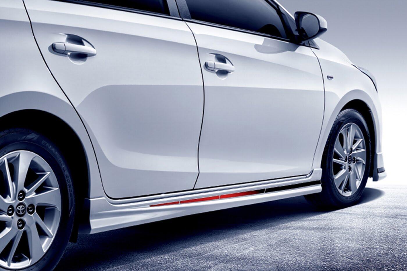 Toyota Yaris 2017 có giá từ 13.280 USD tại Trung Quốc - Hình 3