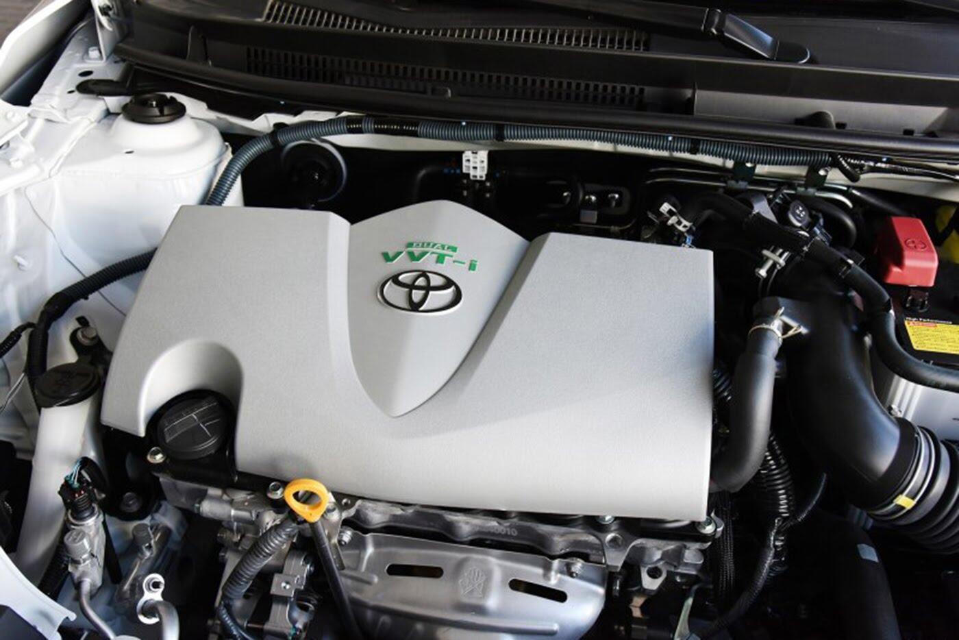 Toyota Yaris 2017 có giá từ 13.280 USD tại Trung Quốc - Hình 7