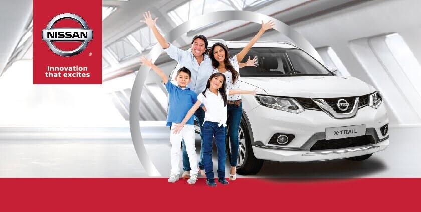 """Trải nghiệm ưu đãi """"Tri ân khách hàng, thay lời cảm ơn"""" từ Nissan Việt Nam - Hình 1"""