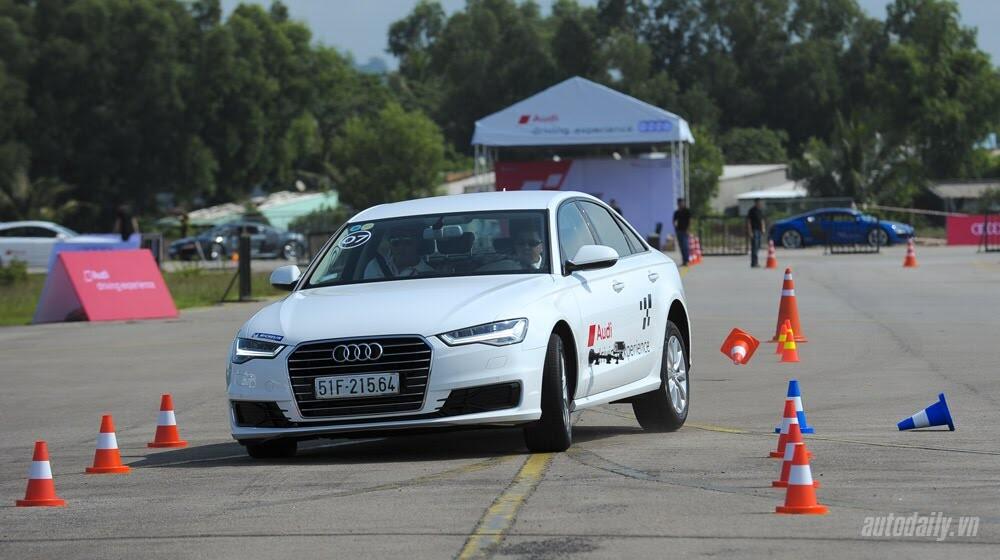 Trải nghiệm xe sang Audi trên đảo ngọc Phú Quốc - Hình 2