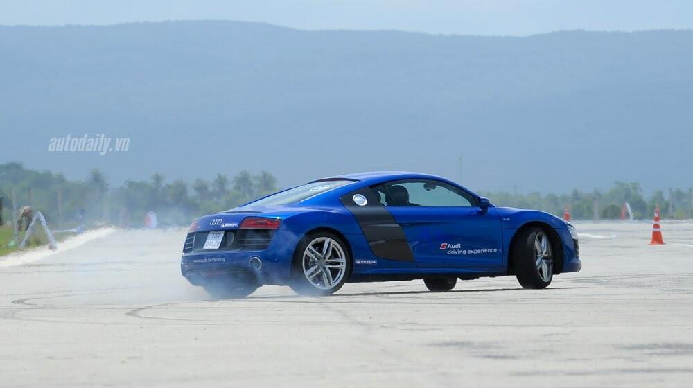 Trải nghiệm xe sang Audi trên đảo ngọc Phú Quốc - Hình 4