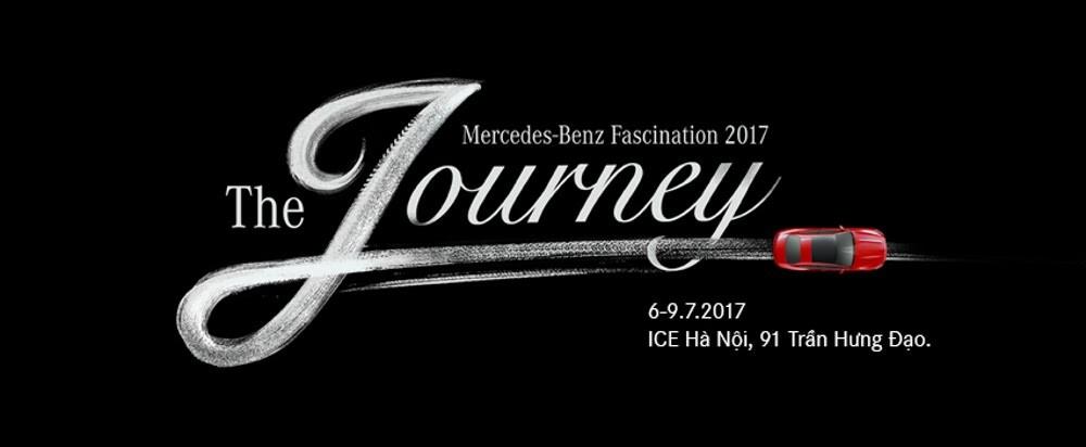 Triển lãm Mercedes-Benz Fascination sắp diễn ra tại Hà Nội vào tháng 7 - Hình 3