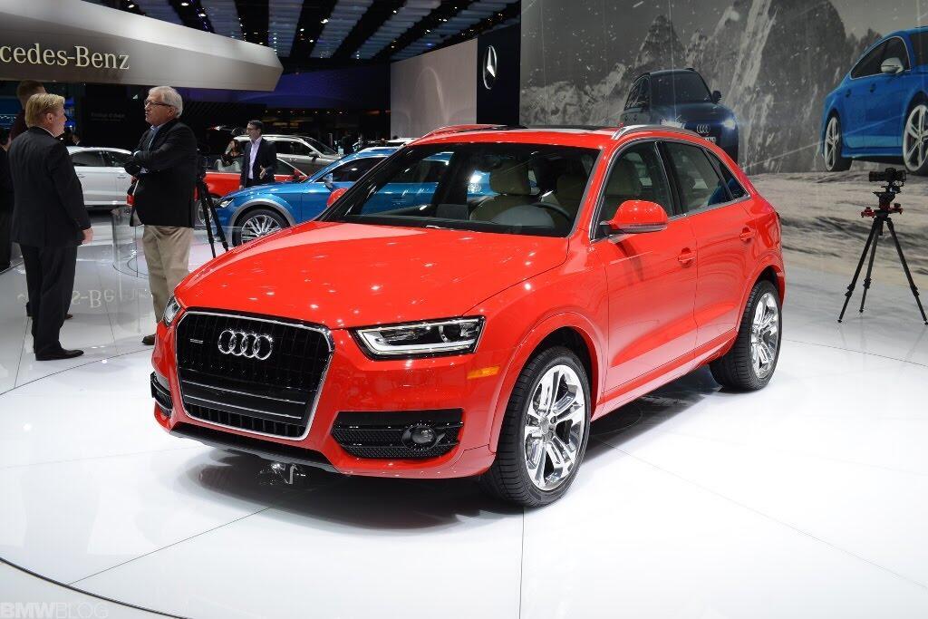 Triệu hồi Audi Q3 tại Việt Nam vì lỗi đèn phanh - Hình 2