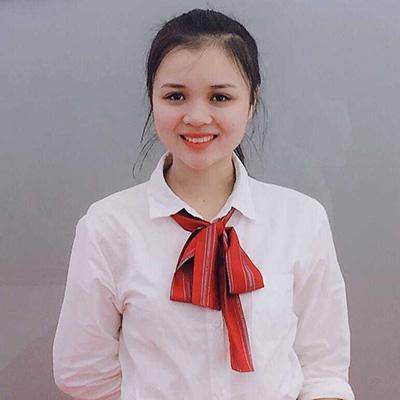 Trương Thị Hồng