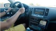 Tự lái Infiniti G37 xuyên qua sa mạc Nevada, nước Mỹ - Hình 12