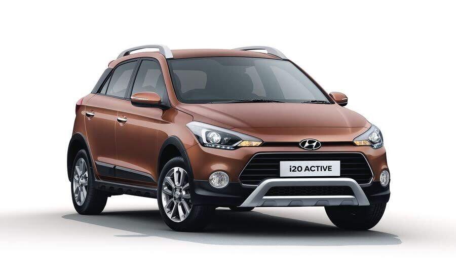 Từ nền tảng của Kia Picanto, Hyundai có thể giới thiệu một mẫu SUV mới - Hình 3