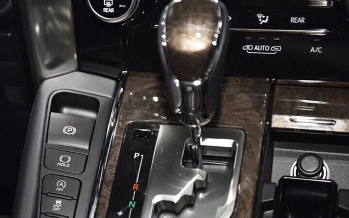 Hộp số tự động tiết kiệm xăng