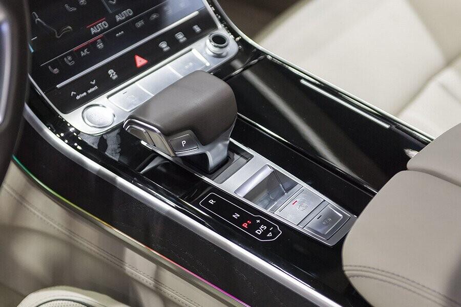 Hộp số tựng động tiết kiệm nhiên liệu