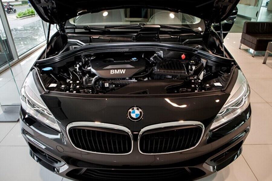 Công nghệ BMW TwinPower Turbo