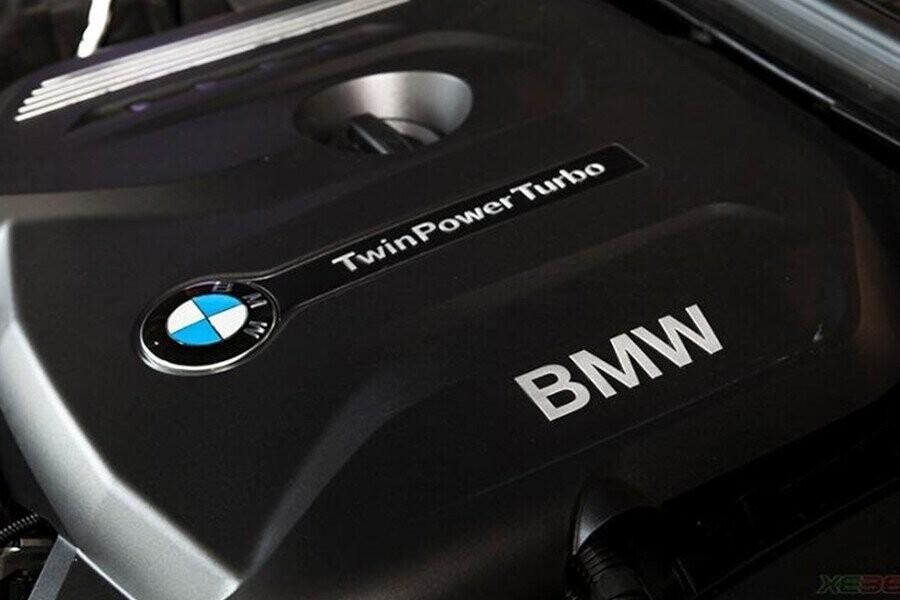 Động Cơ Turbo Động Lực Kép BMW